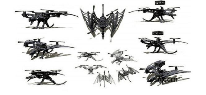 micro drone-7