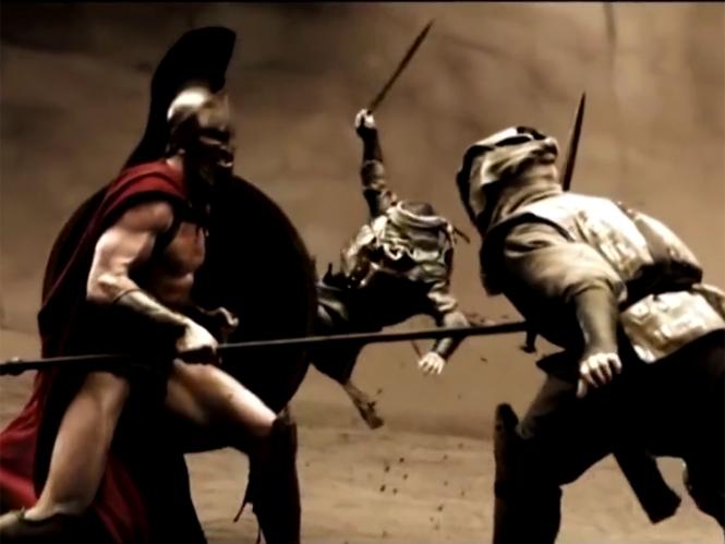 Οι 20 καλύτερες κινηματογραφικές σκηνές με χρήση slow motion