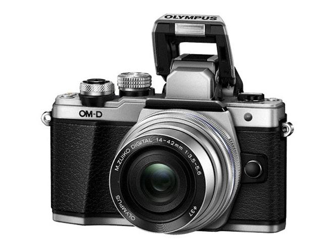 Olympus OM-D E-M10 II-5
