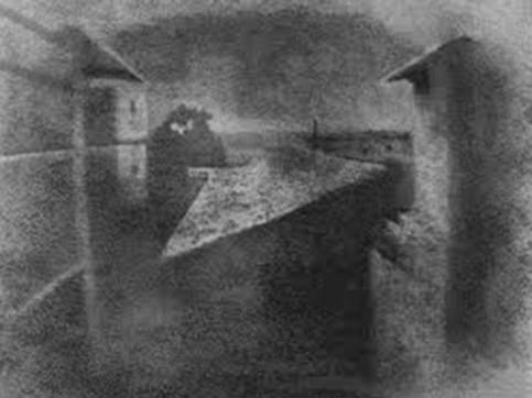 first-photograph