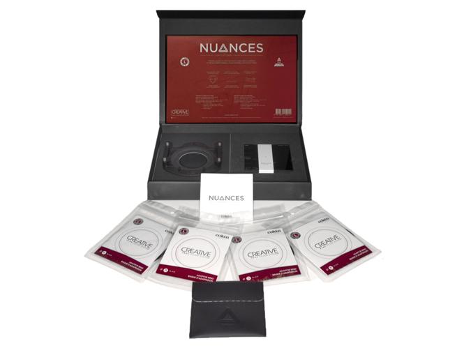 Ανακοινώθηκε το Cokin NUANCES Limited Edition ND1024 Kit