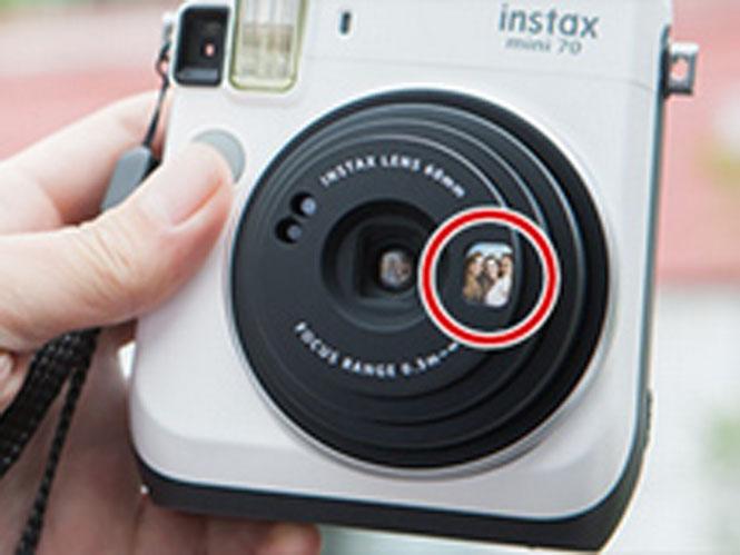 Fujifilm INSTAX Mini 70-1