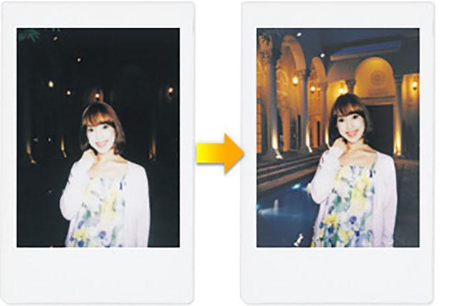 Fujifilm INSTAX Mini 70-2