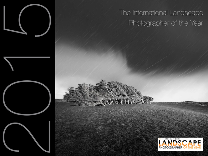 International Landscape Photographer Of The Year 2015, ανακοινώθηκαν οι νικητές