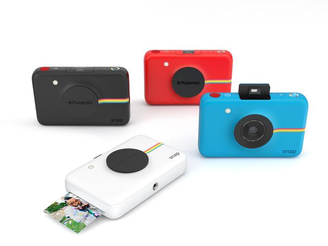 Polaroid Snap Instant