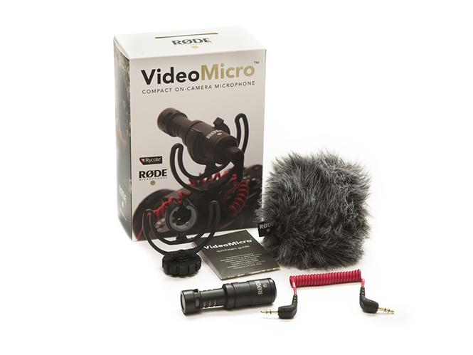 Rode VideoMicro-2