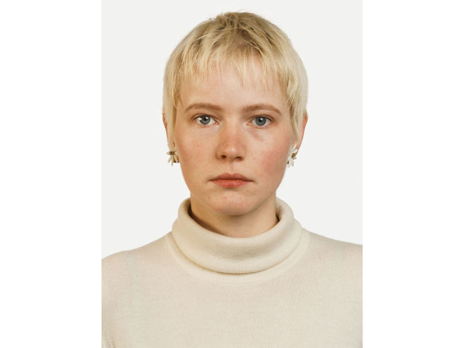 FACES. Το πορτρέτο στην ευρωπαϊκή φωτογραφία μετά το 1990