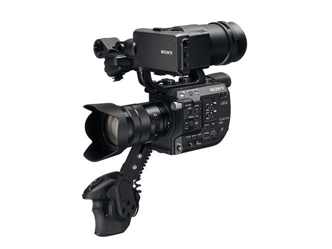 Sony PXW-FS5-1