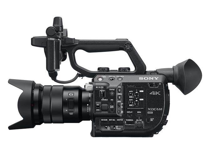 Sony PXW-FS5-2