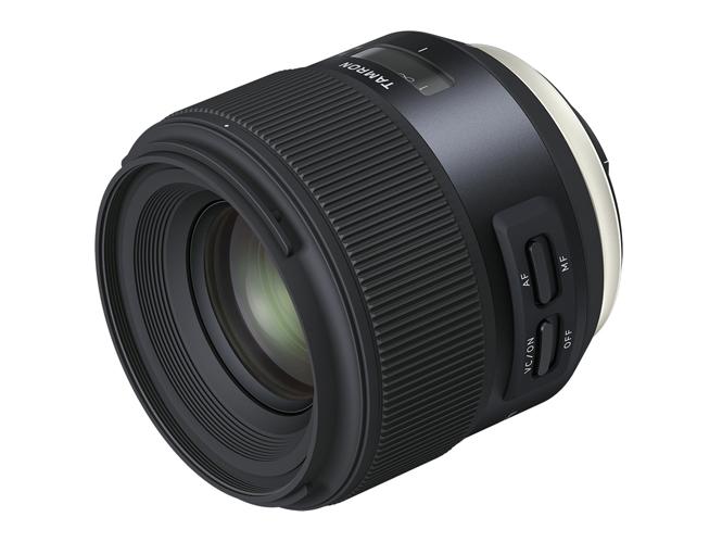 Νέο Firmware για τον Tamron SP 35mm F/1.8 Di VC USD
