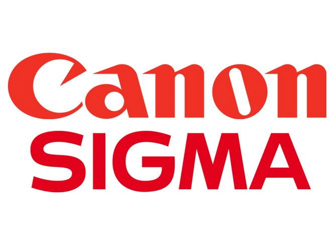 Η Canon κινείται για την εξαγορά της Sigma;