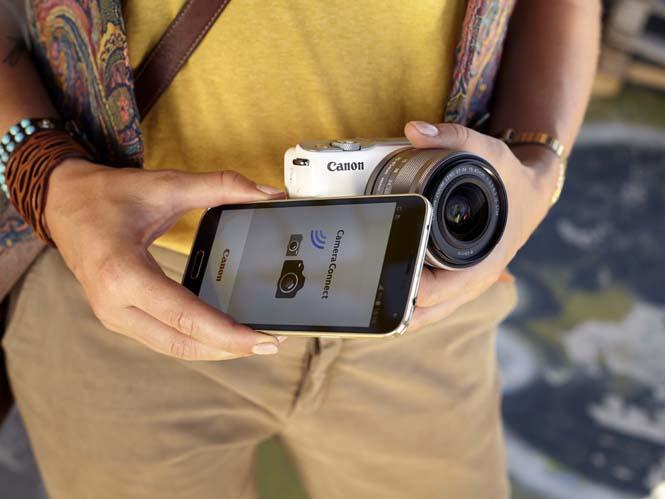 Canon EOS M10-10