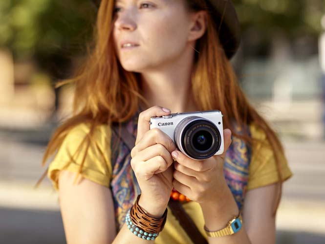 Σε ποιο επίπεδο ασχολείστε με τη φωτογραφία και τι σημαίνει για εσας;