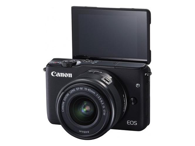 Canon EOS M10-2