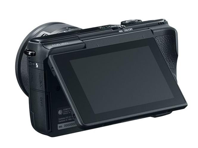 Canon EOS M10-4
