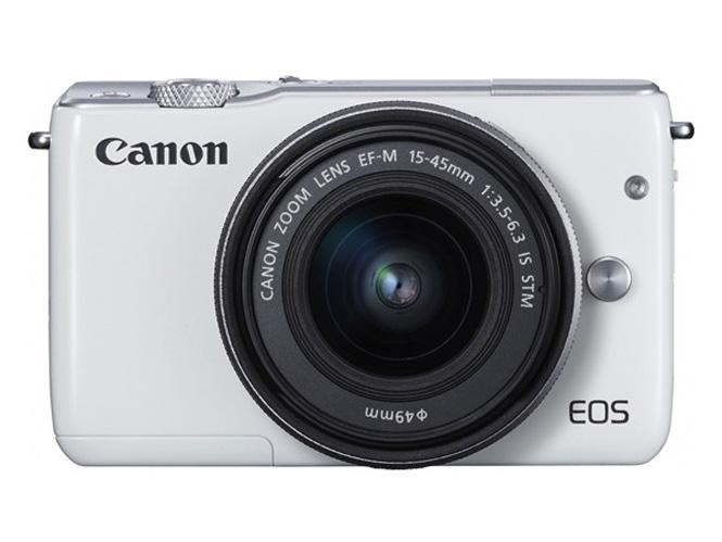 Επίσημες φωτογραφίες και video δείγματα με τη Canon EOS M10