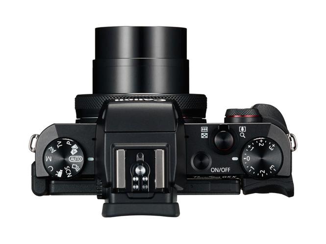 Canon POWERSHOT G5 X-6
