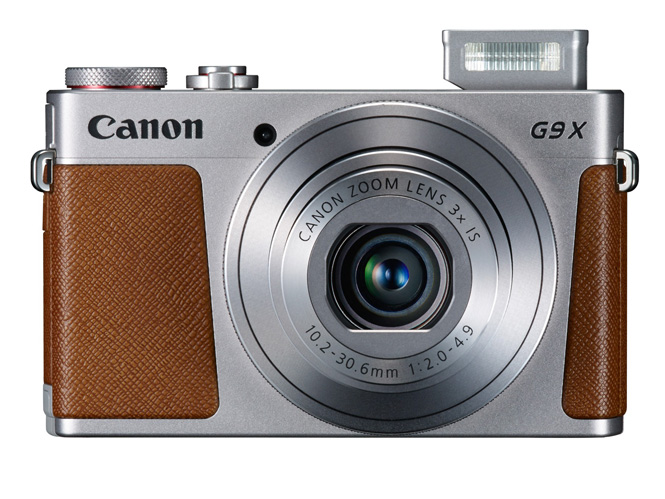 Canon POWERSHOT G9 X,-2