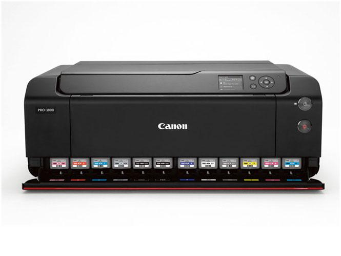 Canon imagePROGRAF PRO-1000-2