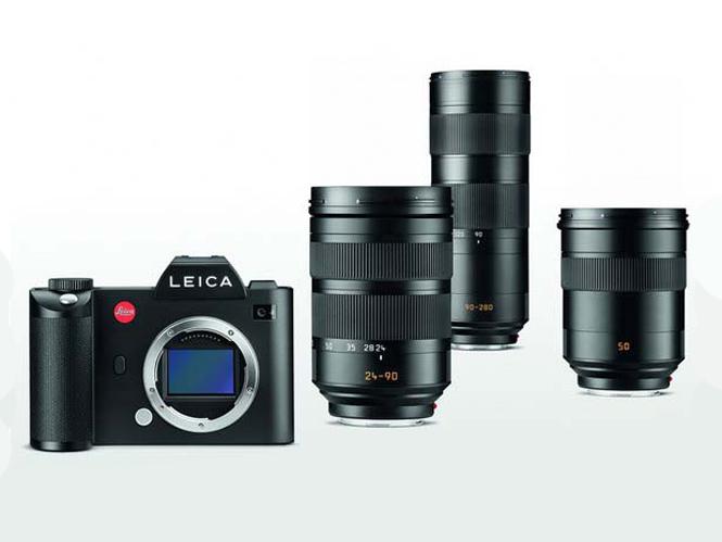 Διέρρευσε η πρώτη φωτογραφία της νέας mirrorless μηχανής της Leica