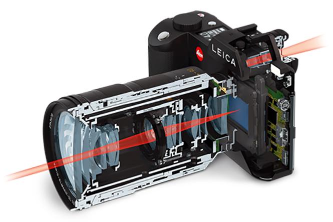 Leica SL-10
