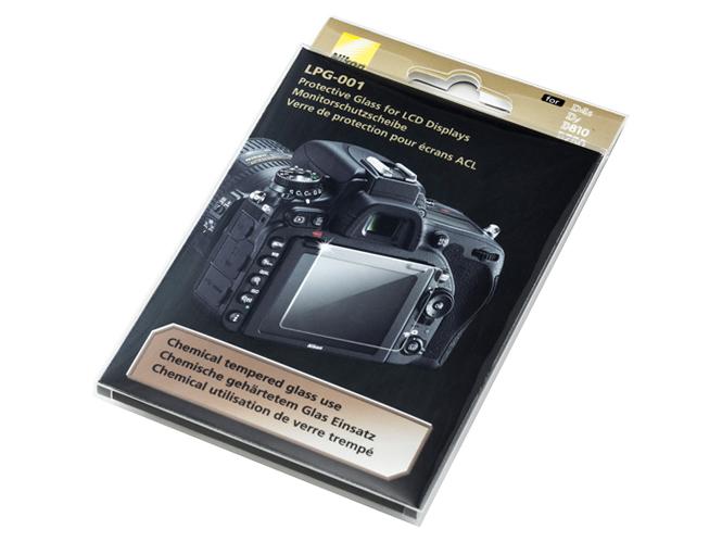 Η Nikon παρουσιάζει τo δικό της προστατευτικό οθόνης