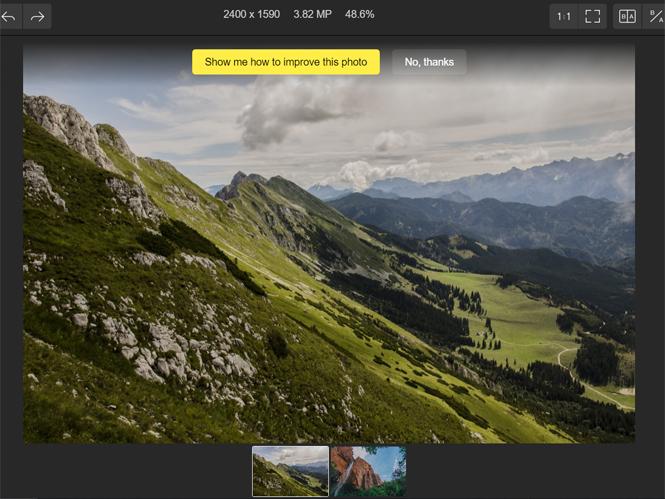 Polarr Photo Editor 3, νέα έκδοση με πολλές βελτιώσεις