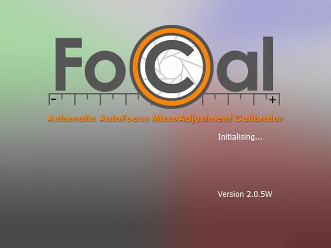 Reikan FoCal 2.0, νέα έκδοση του λογισμικού για τη ρύθμιση της αυτόματης εστίασης