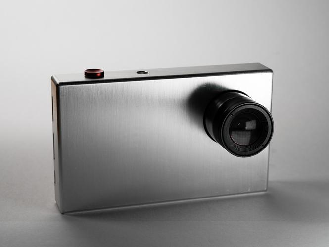 TinyMOS, αυτή είναι η GoPro για αστροφωτογραφίσεις;