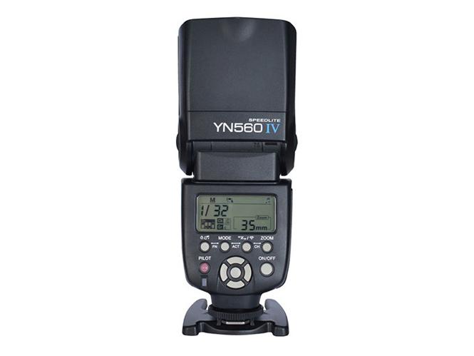 Yongnuo 560 IV-1