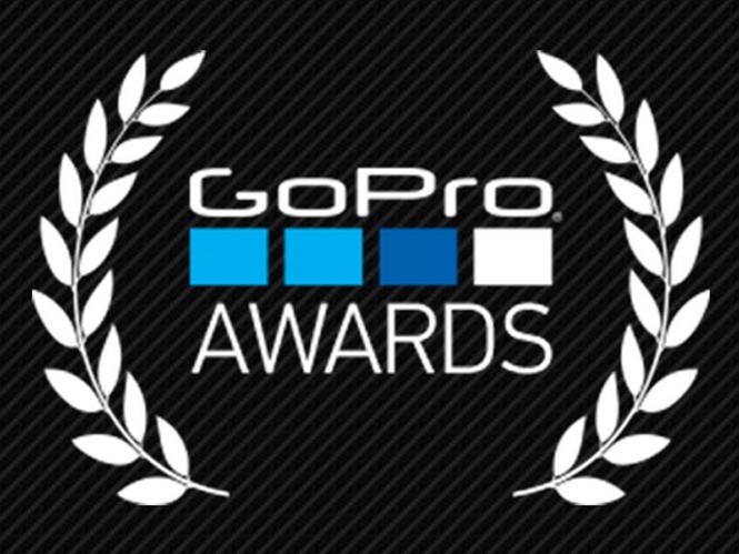 GoPro Awards, θα μοιράζουν 5 εκατομμύρια δολάρια κάθε χρόνο