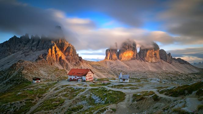 © Stefan Achorner, Austria, Entry, Open, Nature & Wildlife, 2016 Sony World Photography Awards