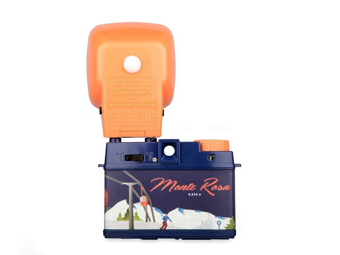 Diana Mini Monte Rosa-3