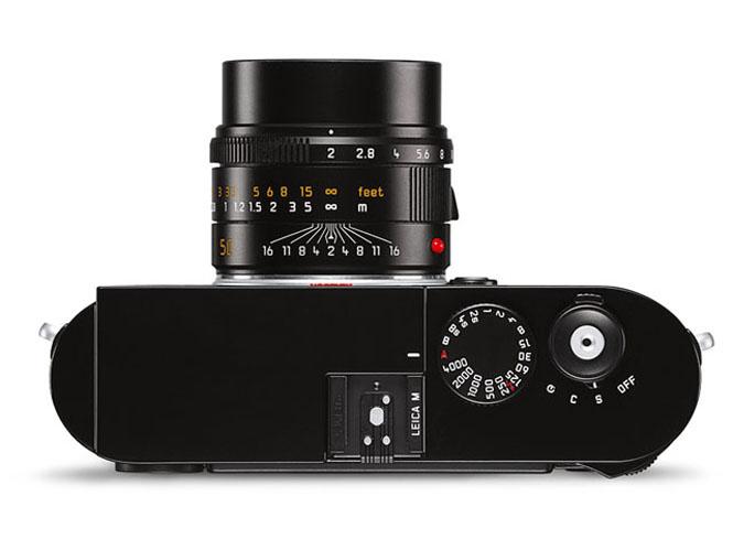 Leica M-3