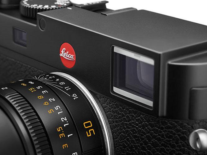 Leica M-5