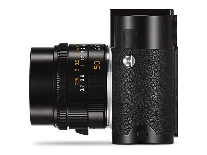Leica M-6