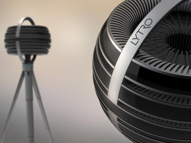 H Lytro αποκαλύπτει το Immerge, ένα νέο εργαλείο για VR κόσμους