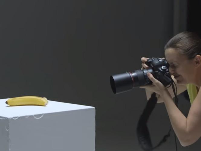 Πείραμα: 6 φωτογράφοι φωτογραφίζουν τα ίδια αντικείμενα