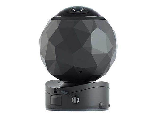 360fly, νέα action camera για λήψη videos 360 μοιρών