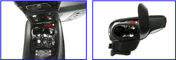 Canon Speedlite 600EX-RT and Speedlite Transmitter ST-E3-RT_tcm14-1333172
