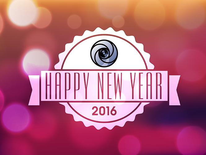 Καλή χρονιά και ευτυχισμένο το 2016