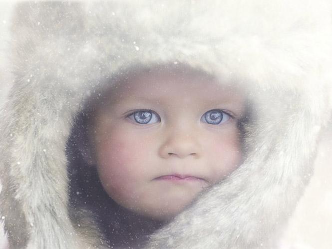 Winter, έκθεση φωτογραφίας 20 φωτογράφων από όλο τον κόσμο