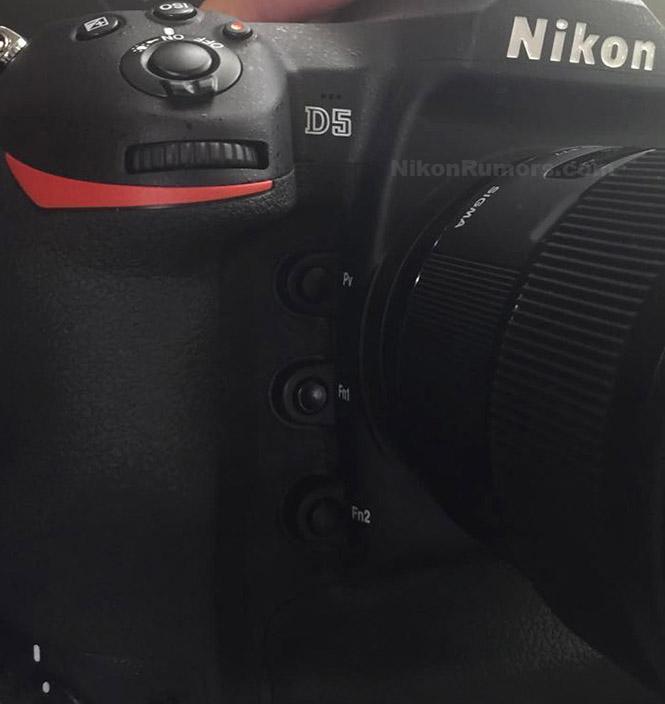 Nikon-D5-1