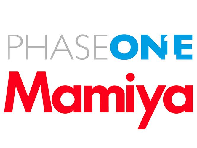 Η Phase One εξαγόρασε τη Mamiya