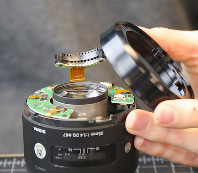 Sigma 35mm-11
