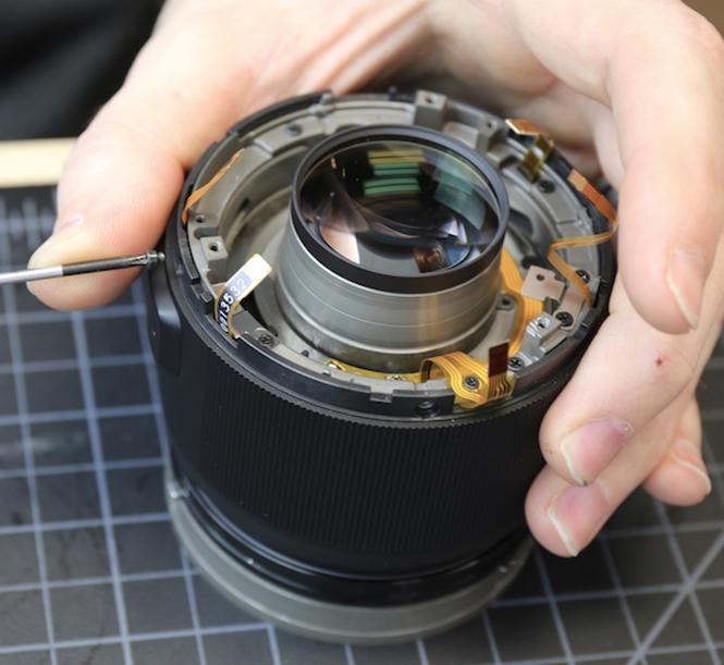 Sigma 35mm-13