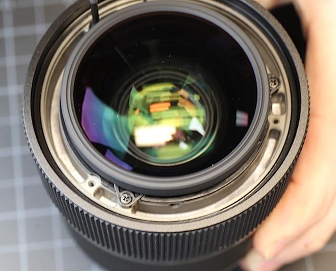 Sigma 35mm-4