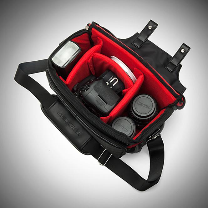 Star Wars Darth Vader Camera Bag-1