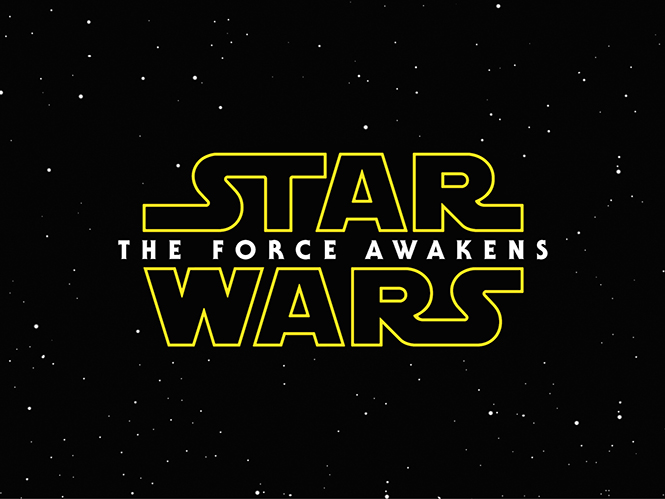 Star Wars: The Force Awakens, γυρίστηκε με film της Kodak