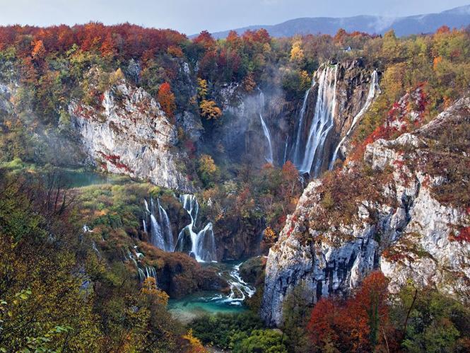 Vedrana Tafra, Κροατία